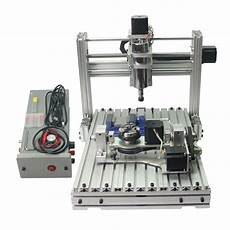 aliexpress com buy three axis diy cnc milling machine 3040 metal 400 spindle 4axis