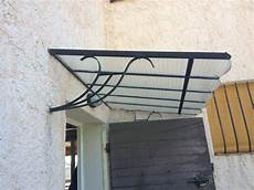 marquises de porte marquises fer forge a cadolive 13 in 2019 awning canopy