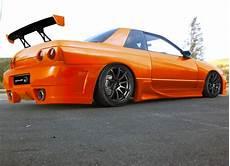 Nissan Gtr R32 Orange - rd16 2011 chionships nissan skyline r32 voting