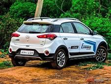 Hyundai I20 Active Alloywheels  Gaadiwaadicom Latest