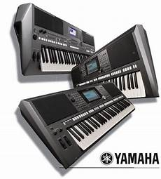 yamaha psr s770 61 key arranger workstation