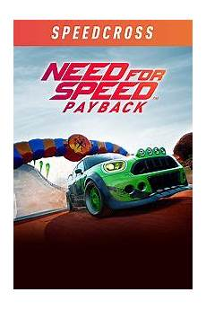 Buy Need For Speed Payback Speedcross Story Microsoft