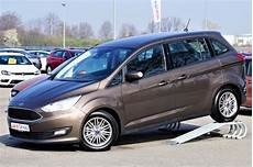 Neuwagen Angebot Ford Grand C Max 1 0 Eb Aac Temp Alu