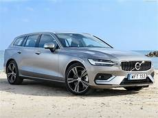 Volvo V60 2019 Picture 20 Of 215