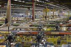 Wing Factory Marietta by Building The C 130j Jonesblog