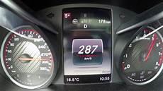 Mercedes Amg C63 S S205 0 100 0 200 0 280