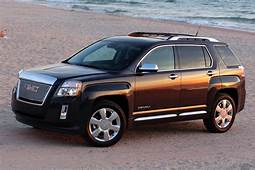 2014 GMC Terrain Reviews Specs And Prices  Carscom