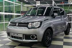 Maruti Ignis Expected Price Specifications And Features