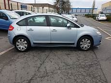 citroen c4 1 6 hdi 110 collection occasion annonce 224