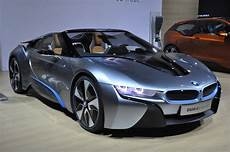 the bmw i8 why it is the most expensive hybrid sports car in the garage with carparts com