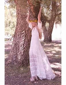 Robe De Mariée Hippie Chic Robe De Mari 233 E Vintage Hippie 20 Robes De Mari 233 E R 233 Tro