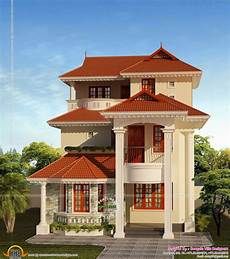 small kerala style house plans small plot house plan kerala home design floor plans