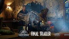 Malvorlagen Jurassic World Fallen Kingdom Jurassic World Fallen Kingdom Trailer Hd