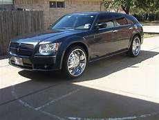 how to learn about cars 2008 dodge magnum parking system excalibertx 2008 dodge magnumsxt sport wagon 4d s photo gallery at cardomain
