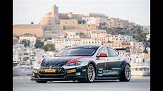 electric gt chionship official presentation ibiza