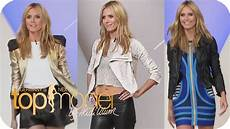 Heidi Klum Germanys Next Topmodel 2015 - ein f 252 r heidi germany s next topmodel 2015