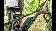 Machen E Bikes Faul Oder Schnell Marc S Meinung 1