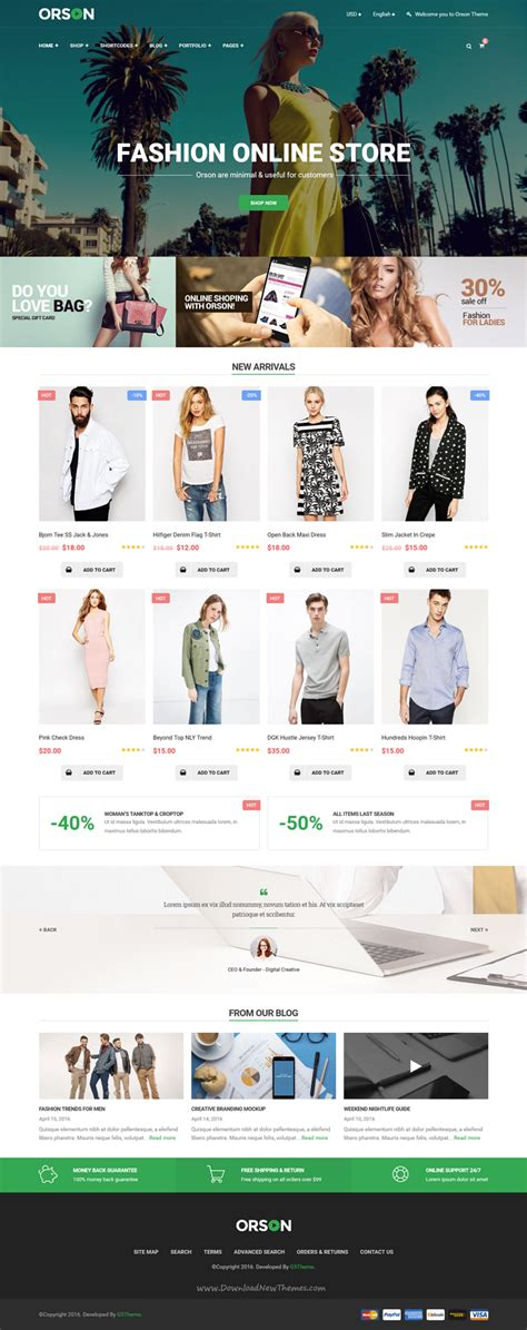 orson v1 8 innovative ecommerce wordpress theme for online stores