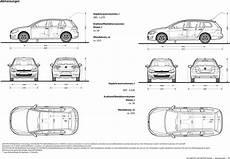 abmessungen golf 7 variant volk wagon volkswagen golf variant masse