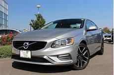 2018 Volvo S60 T5 Dynamic The Daily Driver