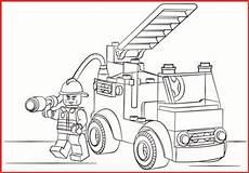Ausmalbilder Feuerwehr Lego Ausmalbild Lego City Feuerwehr 2 Rooms Project