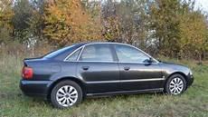 Tuning Wizualny Audi A4 B5 Listwa Ozdobna Chromowana 1