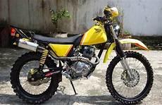 Megapro Modif Trail by Kumpulan Modifikasi Honda Megapro Ridergalau