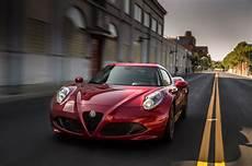 2015 alfa romeo 4c reviews and rating motor trend