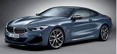 design how does the new bmw 8 series compare to the 6 series carscoops