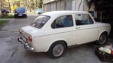 fiat 850 special fiat 850 special starts after 7 years