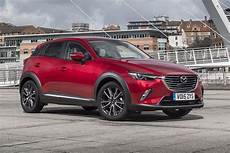 Mazda Cx 3 2015 Car Review Honest
