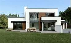 exemple maison moderne maison moderne cubique