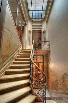 Maison Tassel Jugendstil Architektur Und Stil