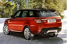 used 2016 land rover range rover sport diesel pricing
