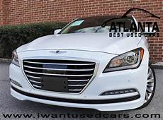 Used Hyundai Genesis 2015 by 2015 Used Hyundai Genesis 4dr Sedan V8 5 0l Rwd With
