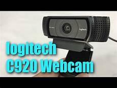 logitech c920 logitech hd pro c920 widescreen 1080p review