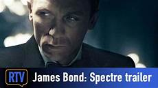 Reaction Bond Spectre Trailer