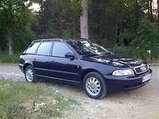 1998 Audi A4 Avant 8d B5 Pictures Information And
