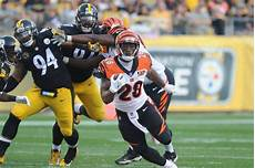 pittsburgh steelers vs cincinnati bengals 2005 nfl primer bengals vs steelers stats and facts nfl week