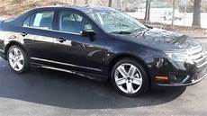 for sale new 2012 ford fusion sport awd stk 20541 lcford com youtube