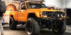 our favorite jeeps from the 2017 sema show off road com