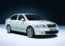 2006 Skoda Octavia Rs Top Speed