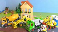 1487 malvorlagen playmobil baustelle coloring and
