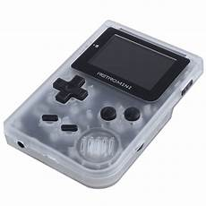 Data Frog Classic Retro Handheld Wired by Data Frog Retro 32 Bit Built In 940 Classic Mini Gba
