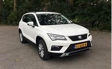 seat ateca style seat ateca 1 4 ecotsi style 2016 review autoweek nl