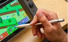 Touch Stylus Nintendo Switch Console by The Best Nintendo Switch Stylus To Buy Now Tom S Guide