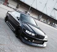 TOYOTA CHASER / JZX100  Cars & Moto