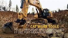 Nouvelle Pelle Hydraulique Cat 174 390f Francais