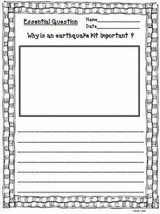 the earth awakes worksheets 14426 the earth awakes journeys 4th grade unit 3 lesson 12 printables