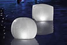 le led flottante pour spa gonflable intex illuminez